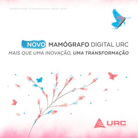 Novo Mamógrafo 01