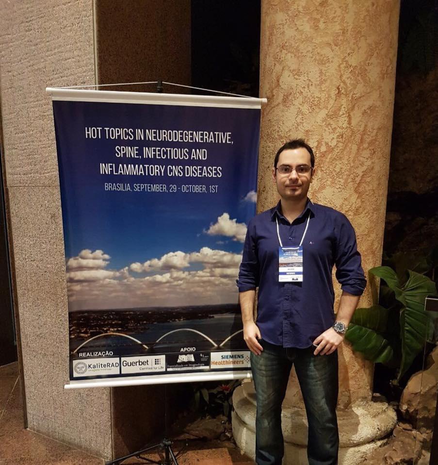 Urc representada em Congresso Internacional