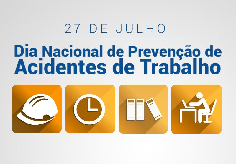 URC alerta no Dia Nacional de Prevenção de Acidentes de Trabalho