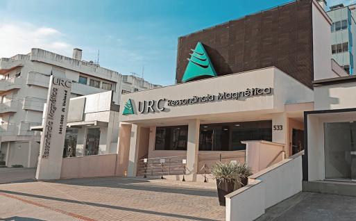 Urc Diagnósticos | Exames e Diagnóstico médico por Imagem - Criciúma